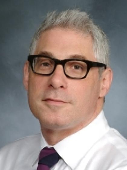 Profile Photo of Daniel Knoepflmacher, M.D.