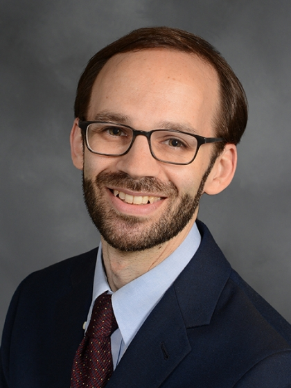 Profile Photo of David Laufgraben, M.D.