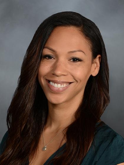 Profile Photo of Danielle McCullough, M.D.