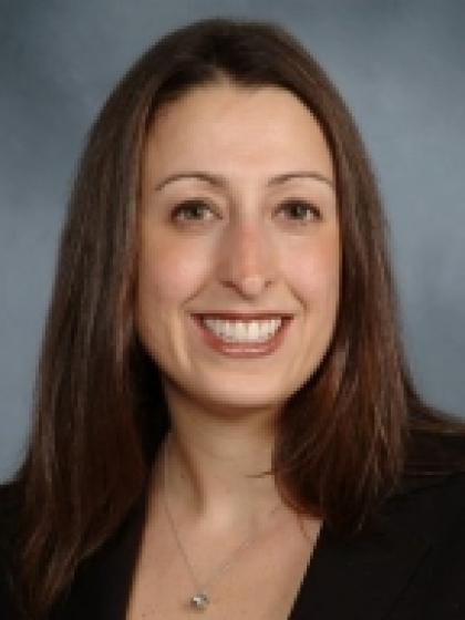 Profile Photo of Danielle Nicolo, M.D. Ph.D.