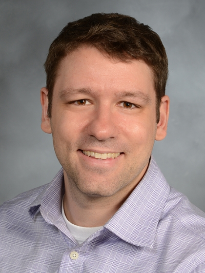 Profile Photo of David Alaistair Scales, M.D., Ph.D.