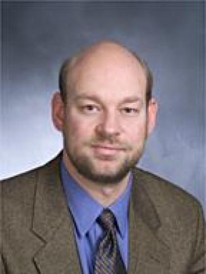 Profile Photo of David W. Trost, M.D.