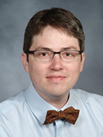 Profile Photo of David C. Weir, M.D.