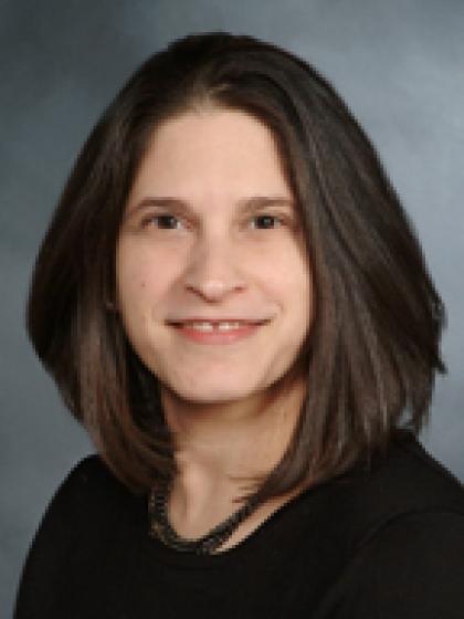 Profile Photo of Dana Zappetti, M.D.