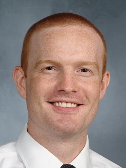 Profile Photo of Daniel Cook, M.D.