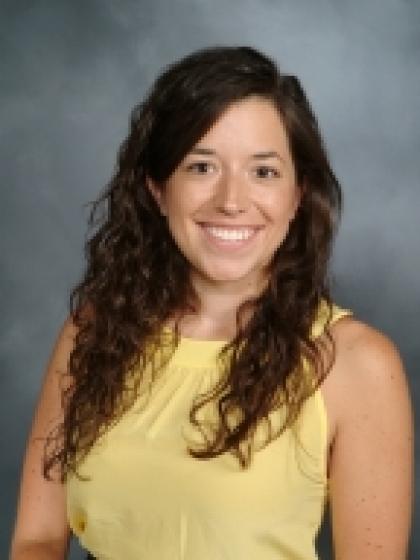 Profile Photo of Danielle Currier, D.M.D.