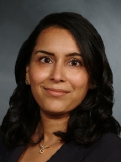 Profile Photo of Deepti Gupta, M.D.