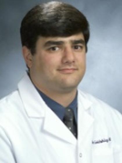 Profile Photo of Dan Goldschlag, M.D.