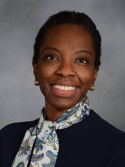 Profile Photo of Delma Jarrett, M.D.