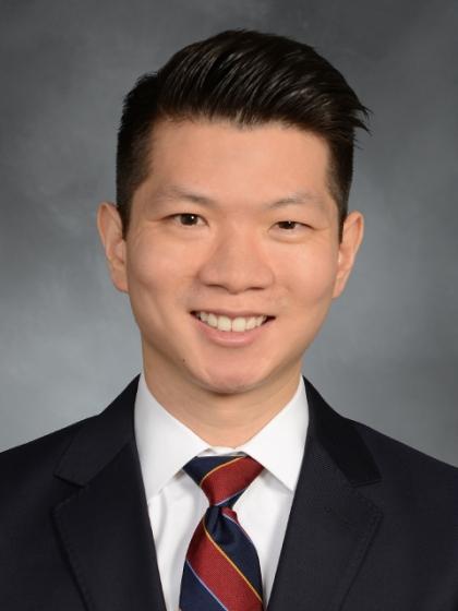 Profile Photo of Dennis Toy, M.D.