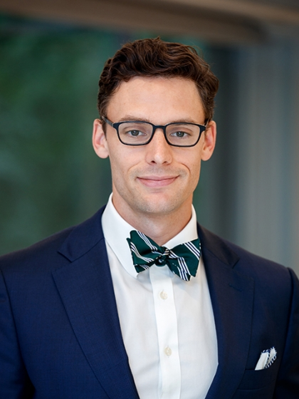 Profile Photo of Derek Gartland Hansen, M.D.