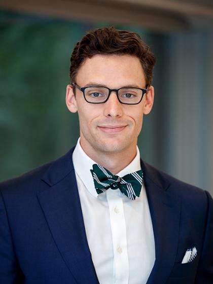 Profile Photo of Derek Gartland Hansen, M.D.