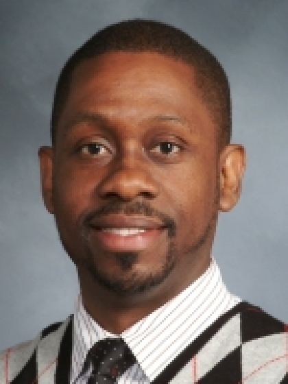 Profile Photo of Dimitry Francois, M.D.
