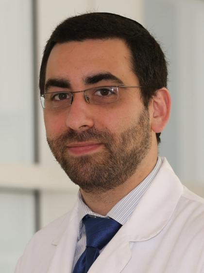 Profile Photo of Daniel Hagler, M.D.