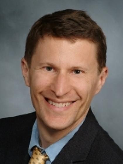 Profile Photo of Daniel Margolis, M.D.