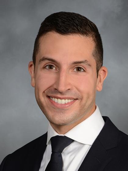 Profile Photo of David J. Phillips, M.D.