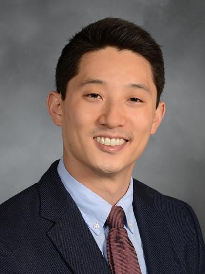 Profile Photo of Daniel Pak, M.D.