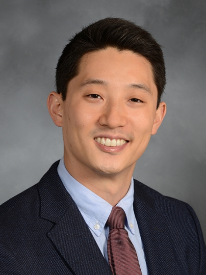 Profile Photo of Daniel Pak, M.D.