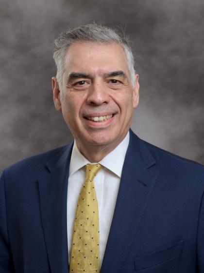 Profile Photo of Dimitris Kiosses, Ph.D.