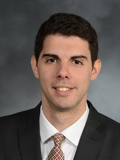Profile Photo of David L. Narotsky, M.D.