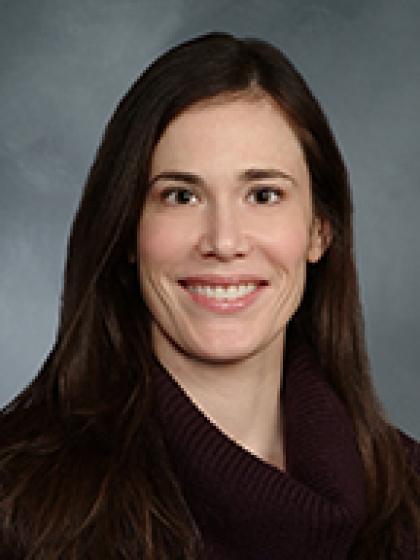 Profile Photo of Dianne M. Augelli, M.D.