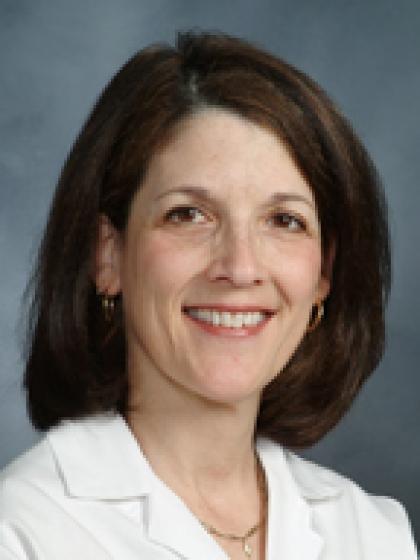 Profile Photo of Debra Beneck, M.D.