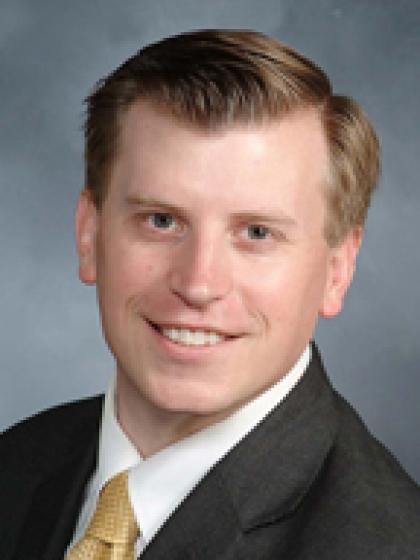 Profile Photo of David M. Otterburn, M.D., FACS