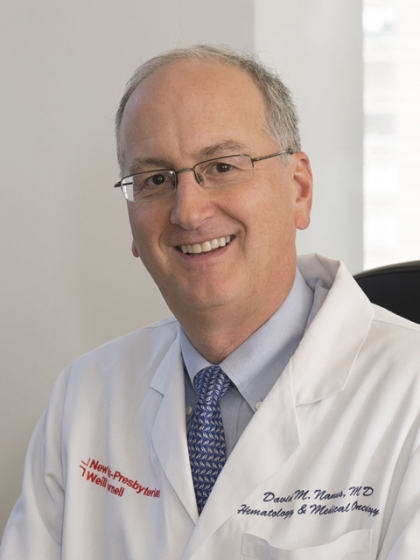 Profile Photo of David Michael Nanus, M.D.