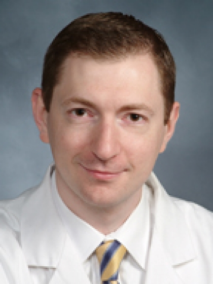 Profile Photo of Dmitriy N. Feldman, M.D.