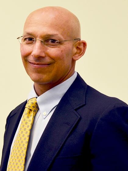 Profile Photo of Douglas Carras, M.D.