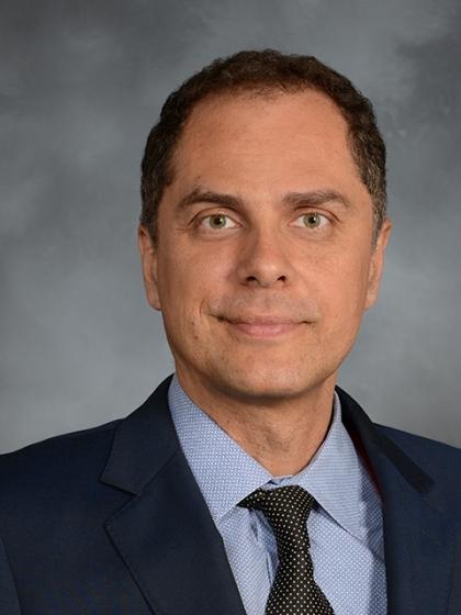 Profile Photo of Doru M. Paul, M.D., Ph.D.