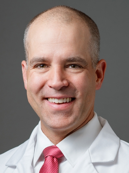 Profile Photo of Daniel Dziadosz, M.D.