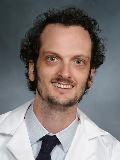 Profile Photo of David R. Price, M.D.