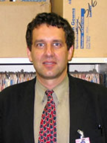 Profile Photo of David Shawn Becker, M.D.