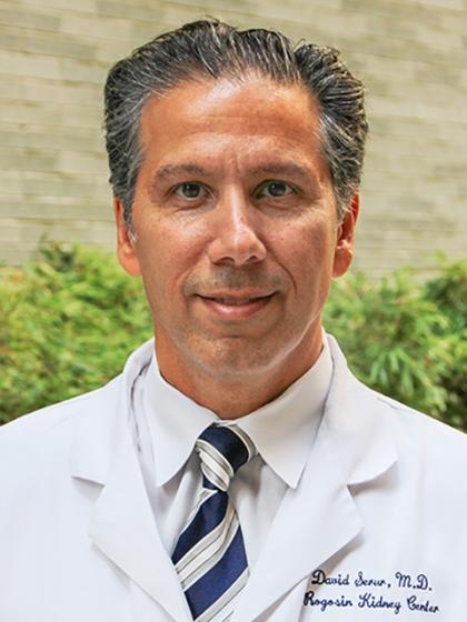 Profile Photo of David Serur, M.D.