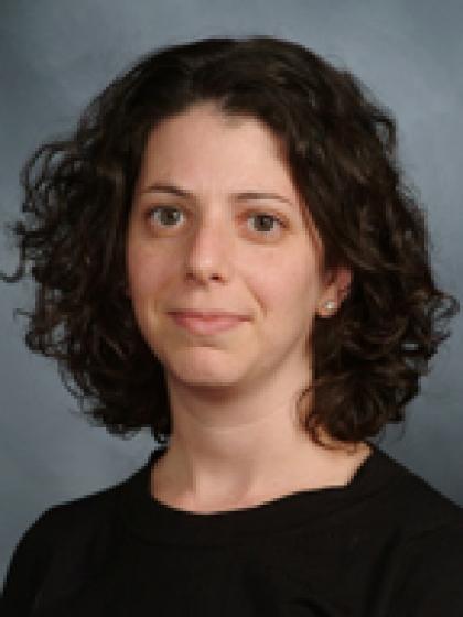 Profile Photo of Dina Kestenbaum Abell, M.D.