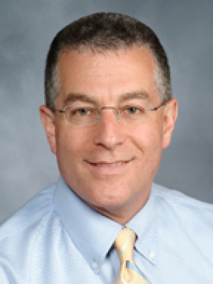 Profile Photo of Douglas S. Scherr, M.D.