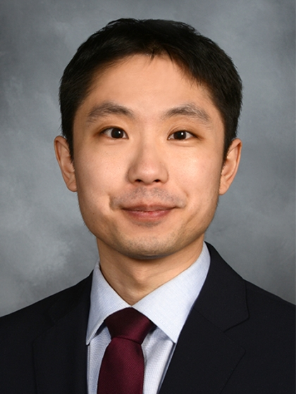 Profile Photo of David Chuang, M.D.