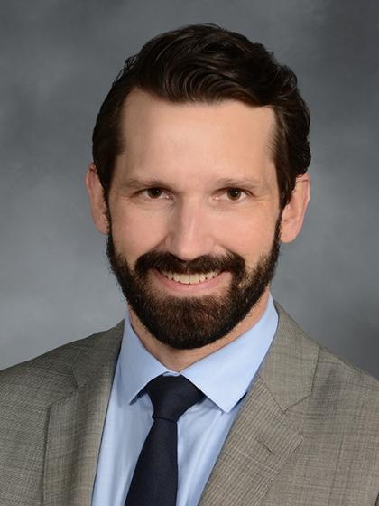 Profile Photo of David Taylor Majure, M.D., MPH