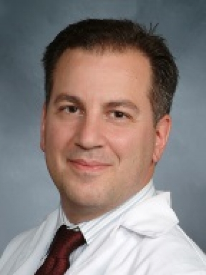 Profile Photo of Dimitrios V. Avgerinos, M.D., PhD