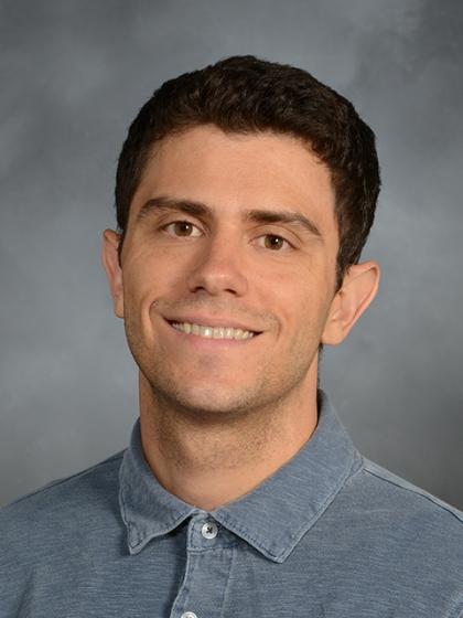 Profile Photo of Daryl Banton, M.D.