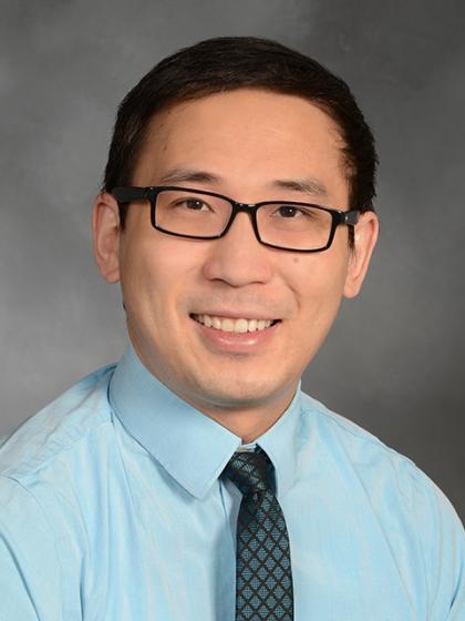Profile Photo of Daniel Y. Lu, M.D.