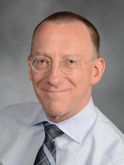 Profile Photo of Jeffrey E. Ball, M.D.