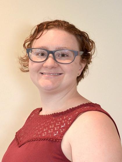 Profile Photo of Elizabeth Fouts-Palmer, M.D.