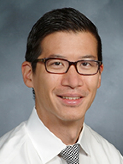 Profile Photo of Eaton Lin, M.D.