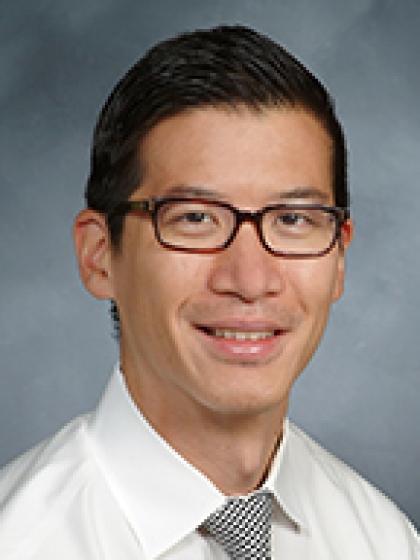 Profile Photo of Eaton Lin, M.D.