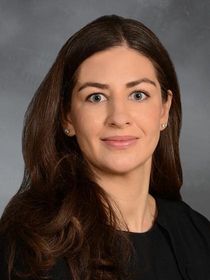 Profile Photo of Elisabeth O'Dwyer, MBBCH