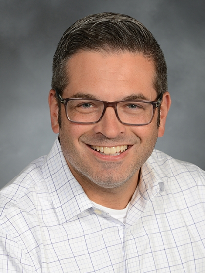 Profile Photo of Eric A. Rosenberg, M.D.