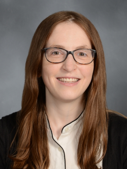 Profile Photo of Emily Schonfeld, M.D.