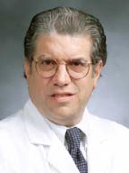 Profile Photo of Juan Emilio Carrillo, M.D.